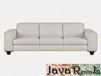 Penyewaan Sofa Triple Seater