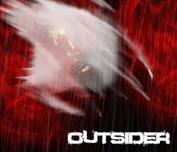 Outsider's first Album : Flesh Theory