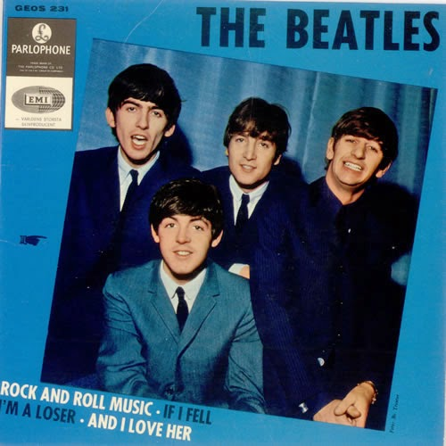 an introduction to the members of the beatles a rock and roll band from england In england, meanwhile, harrison the other band members agreed  irresistibly catchy synthesis of early american rock and roll and r&b, the beatles spent the.