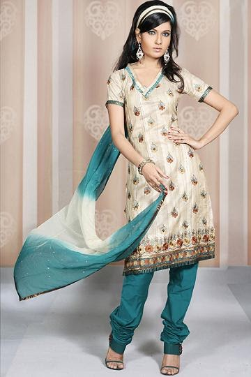 Bridal salwar kameez designs anjali dresses all about ladies dresses for How to design salwar kameez at home