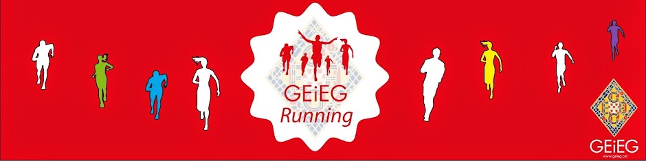 GEiEG Running