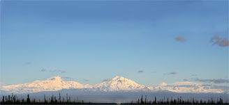 The Great Wrangell Mountains