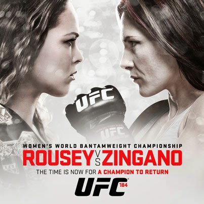 Ronda Rousey Cat Zingano Fight Video