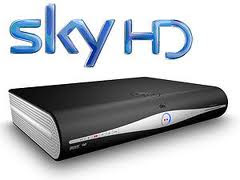 Sky TV in Denia. Sky Satellite Installers for Denia