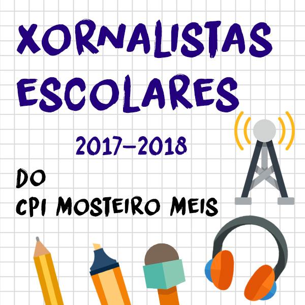 Xornalistas Escolares