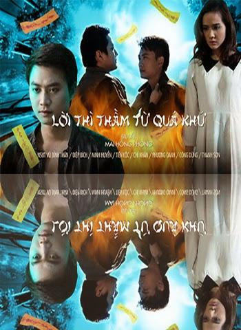 Loi Thi Tham Tu Qua Khu 2014 poster