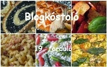 Blogkóstoló 19. fordulója!