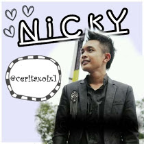 Nicky XO-IX