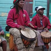 Música Garífuna