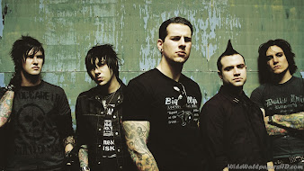#9 Avenged Sevenfold Wallpaper