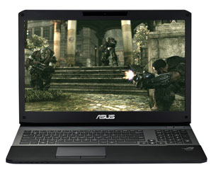 ASUS G75VW-AH71 Gaming Laptop