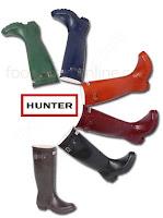 Rain Boots Hunter4