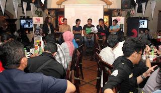 Tempat Nongkrong Remaja di Jakarta