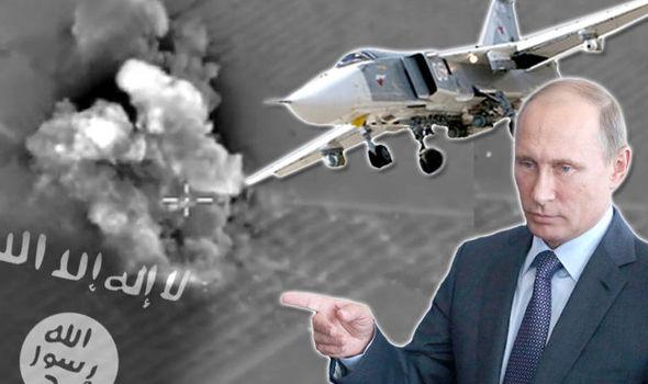 Σε συναγερμό η Ρωσία: 10.000 ισλαμιστές ετοιμάζουν επιθέσεις