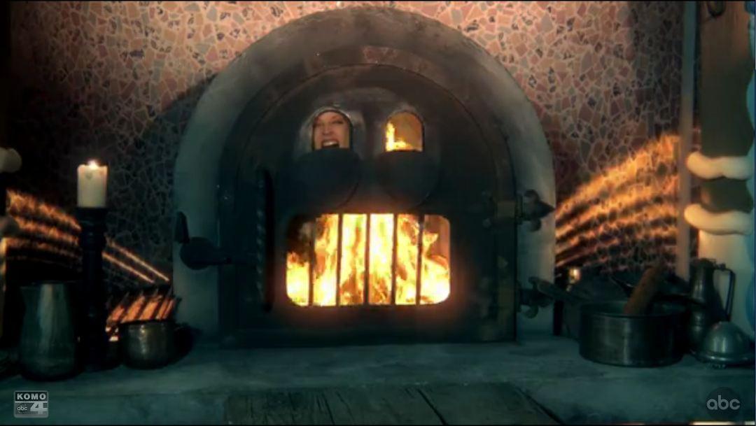 Lost In Storybrooke S01e09 True North