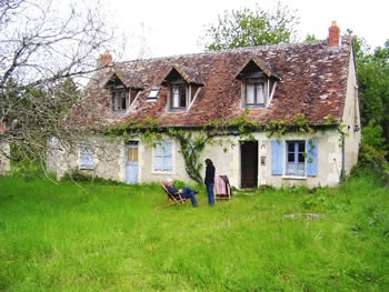 Dep sito santa mariah casas francesas for Villas francesas