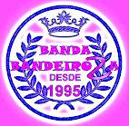 A NOSSA BANDA!