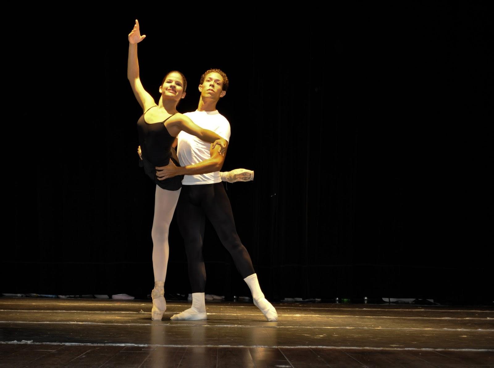 charla bailarines córneo en León