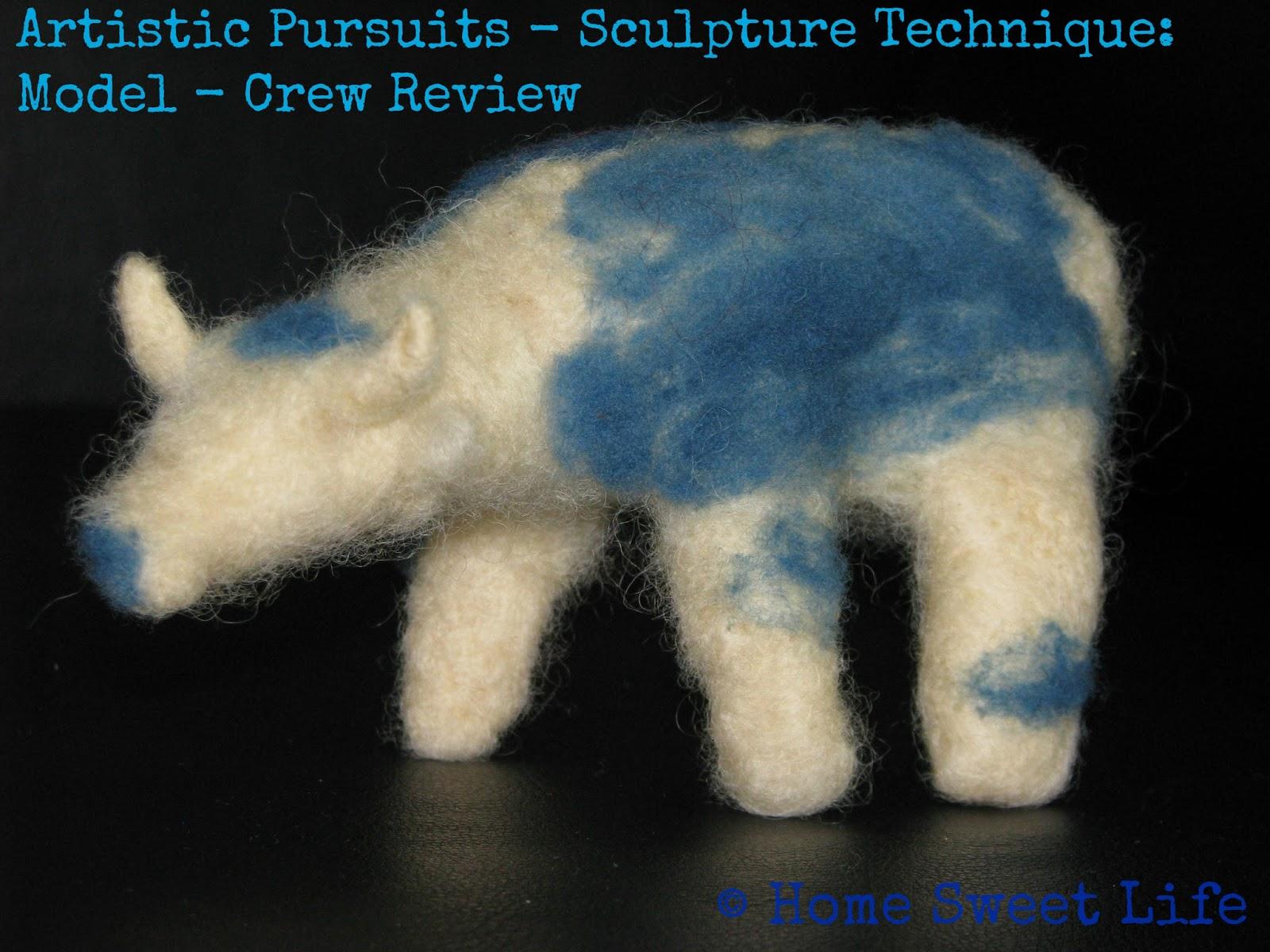 ARTistic Pursuits, homeschool art, fiber arts
