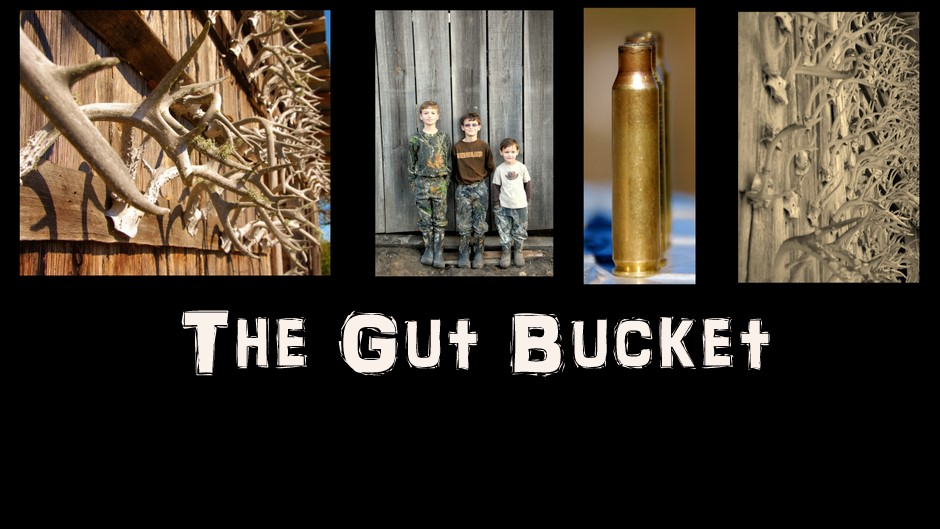 The Gut Bucket