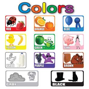 Learning adjectives categor as de los adjetivos for Black is the new color