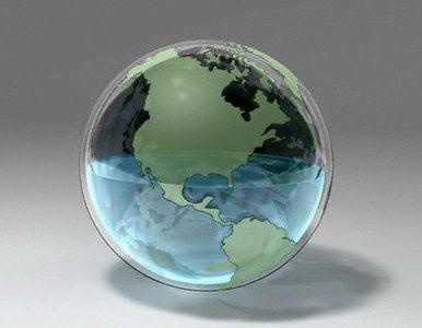 Ocenos do mundo perderam um quarto de sua agua