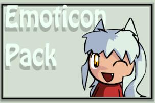 [ Emoticones ] ( Parte 1 ) Inuyasha