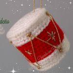 http://tejiendoconchico.blogspot.com.es/2015/12/tambor-navideno.html