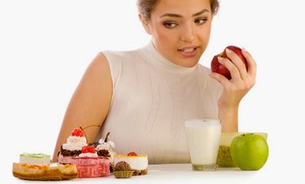 8 Cara Untuk Diet Sehat