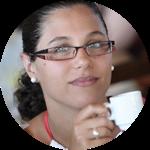 Maria João Tarouca | Terapêuta Psico-Corporal | Fundadora de SENTE - Atelier de Massagem