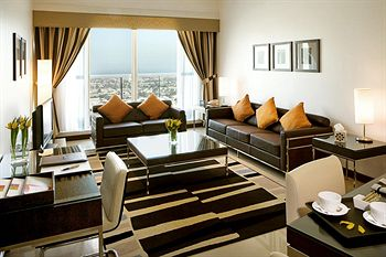 احلى ديكورات لعيونكم 2011 Four Points By Sheraton Sheikh Zayed Road - photo 03.jpg