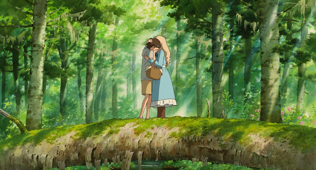 "Assista ao Trailer Nacional de ""As Memórias de Marnie"", do Studio Ghibli"