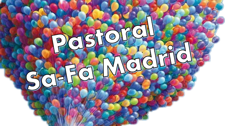 Pastoral SaFa Madrid