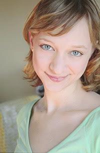 Rebecca Mauldin headshot