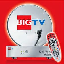 Big TV HD