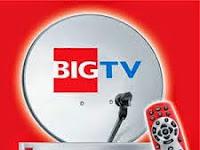 LOWONGAN KERJA BIG TV HD BANYAK POSISI
