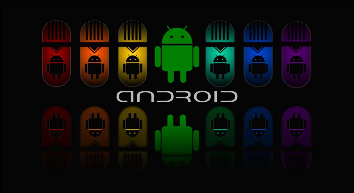 Android logo hd wallpaper free download best image background view original size free download wallpapers ipad 012 android logo techbeasts voltagebd Gallery