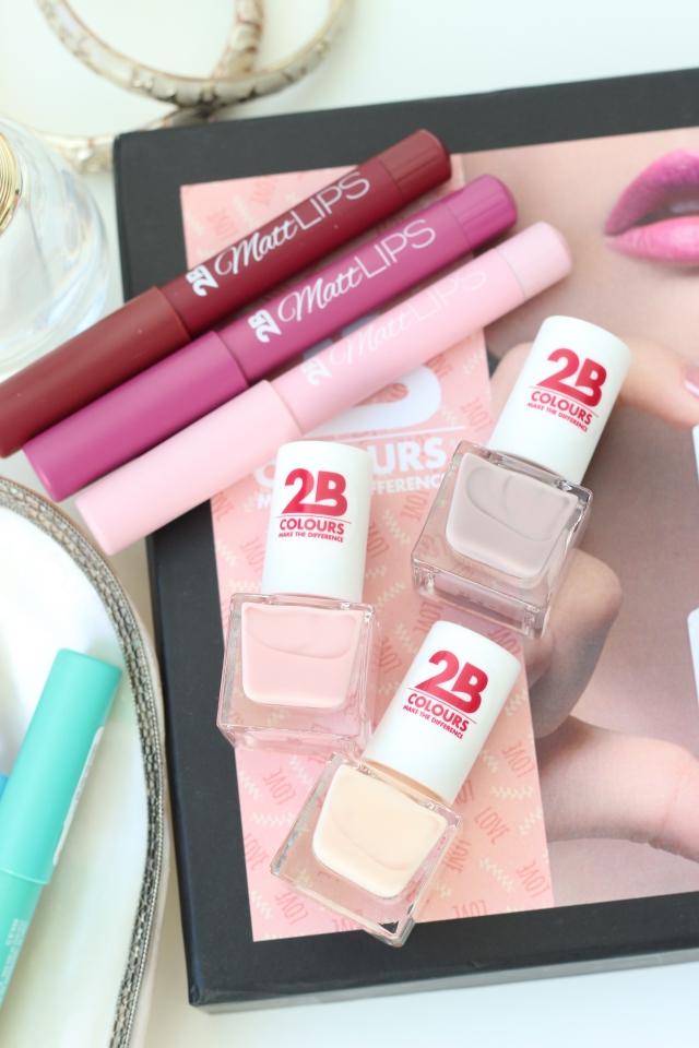 2B Cosmetics