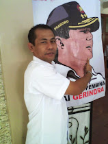 saya pilih Prabowo..!!