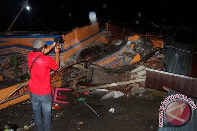 2013070304 Kumpulan Foto Gempa Aceh   Bener Meriah
