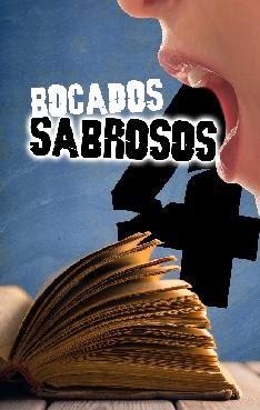 BOCADOS SABROSOS 4: PUBLICA UN TRABAJO DE MI AUTORÍA: IGUALDAD.
