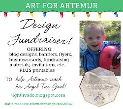 Design Fundraiser!