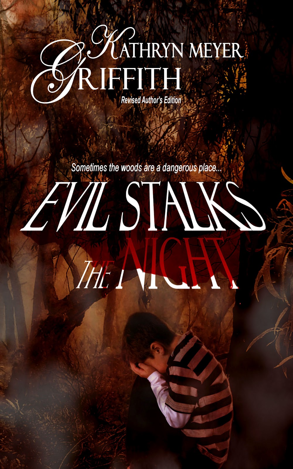 Jenna elizabeth johnson june 2012 evil stalks the night revised authors edition is special to me for many reasons it was my first published novel in 1984 and as it comes out again on june fandeluxe Images