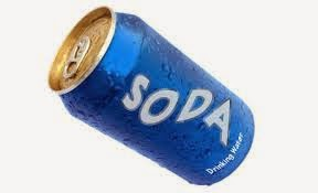 Soda Pemicu Penyakit Kanker Pankreas