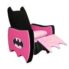 Batgirl Recliner