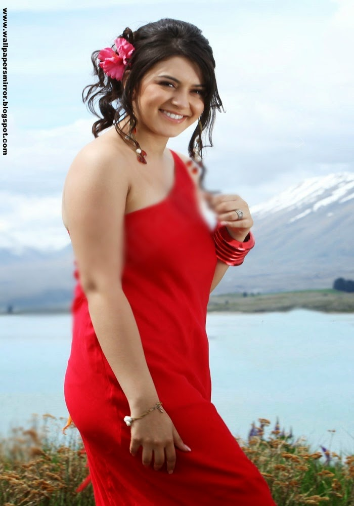 10 unseen hansika motwani hot photo stills