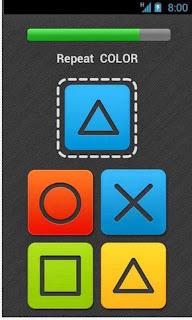 صورة من تطبيق Puzzle Alarm Clock