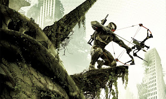 #38 Crysis Wallpaper