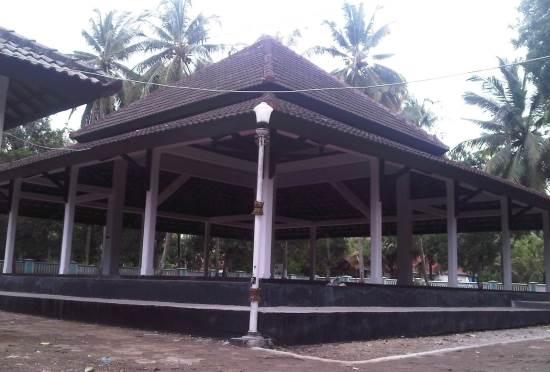 Makam singa perbangsa tempat wisata di karawang