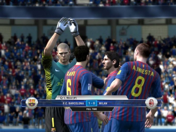 FIFA 15 PC Game Overview